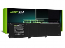 Green Cell Batería 6GTPY 5XJ28 para Dell paracision 15 5520 5530 Dell XPS 15 7590 9560 9570 Dell Vostro 15 7590