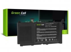 Green Cell Batería B31N1336 para Asus R553 R553L R553LN