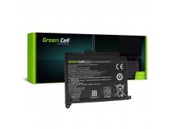 Green Cell Batería BP02XL para HP Pavilion 15-AU 15-AU051NW 15-AU071NW 15-AU102NW 15-AU107NW 15-AW 15-AW010NW