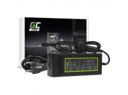 Green Cell PRO ® Cargador / adaptador de computadora portátil Toshiba Satellite A35 P10 P15 P25