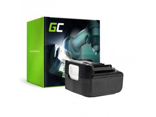 Herramienta de batería Green Cell ® para Makita BL1415 BL1430 BL1440 14.4V 1500mAh