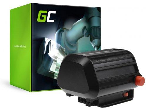 Batería Green Cell (2.5Ah 18V) BLi-18 9839-20 9840-20 para Gardena Li-18/23R TCS Li-18-20 8866 8881 9335 9823 9825 9837 9838