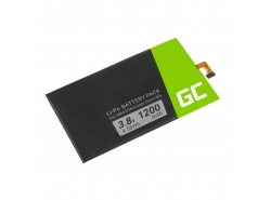 Green Cell ® Batería 58-000124 1-756-769-11 1762A5 para Amazon Kindle Oasis 8th, E-book capacidad 1200mAh