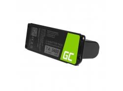 Green Cell ® Batería 088772 para altavoces Bose Soundlink Mini 2 II MMPRA0071 MMPRA0072 725192-1110 725192-1310, 7.4V 3400mAh