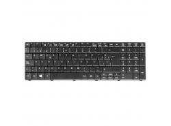Green Cell ® Teclado para Acer Aspire E1-521 E1-531 E1-531G E1-571 E1-571G QWERTY ES