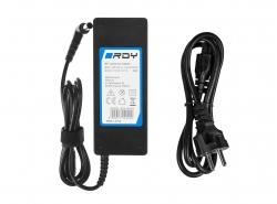 RDY Cargador / adaptador de computadora portátil Sony VAIO VGN-FS500 VGN-S360
