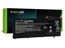 Green Cell Batería AC14A8L AC15B7L para Acer Aspire Nitro V15 VN7-571G VN7-572G VN7-591G VN7-592G i V17 VN7-791G VN7-792G