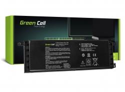Green Cell Batería B21N1329 para Asus X453MA X553 X553M X553MA F553 F553M F553MA