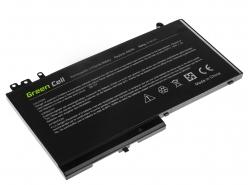 Green Cell Batería RYXXH para Dell Latitude 12 5250 E5250 14 E5450 15 E5550 11 3150 3160