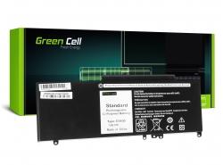 Green Cell Batería G5M10 WYJC2 para Dell Latitude E5450 E5550