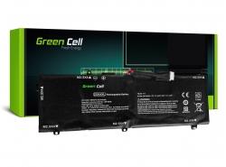 Green Cell Batería ZO04XL para HP ZBook Studio G3