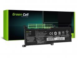 Green Cell Batería L16C2PB2 L16M2PB1 para Lenovo IdeaPad 320-14IKB 320-15AST 320-15IAP 320-15IKB 320-15ISK 320-17IKB