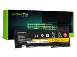 Green Cell Batería 42T4845 45N1036 45N1037 para Lenovo ThinkPad T420s T420si T430s T430si