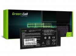 Batterie Green Cell ® C11-ME370T für Asus Google Nexus 7