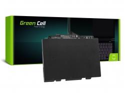 Green Cell Batería SN03XL para HP EliteBook 725 G3 820 G3