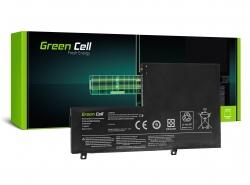 Green Cell Batería L14M3P21 para Lenovo Yoga 500-14IBD 500-14ISK 500-15IBD 500-15ISK