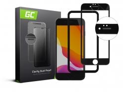 Vidrio protector GC Clarity para Apple iPhone 7/8