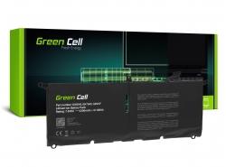 Green Cell Batería DXGH8 para Dell XPS 13 9370 9380 Dell Inspiron 13 3301 5390 7390 Dell Vostro 13 5390