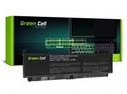 Green Cell Batería 01AV405 01AV406 01AV407 01AV408 para Lenovo ThinkPad T460s T470s
