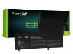 Green Cell Batería L14L2P21 L14M2P21 para Lenovo Yoga 500-14 500-14IBD 500-14ISK 500-15
