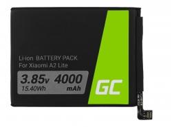 Batería BN47 para Xiaomi Mi A2 Lite / Redmi 6 Pro
