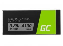 Batería BL-T24 para LG X Power K220