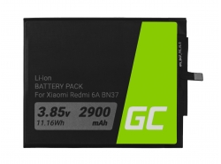 Green Cell BN37 battery for Xiaomi Redmi 6A phone