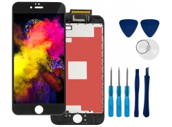 LCD-Bildschirm Touchscreen für Apple iPhone 6S Black + Tools