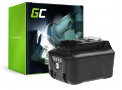 Green Cell® Batería (2Ah 14.4V) BPL1414 BPP-1413 BPP-1414 para Ryobi LCD1402 LCD14022 CDD144V22
