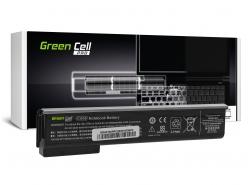 Batería Green Cell PRO CA06 CA06XL para HP ProBook 640645650655 G1