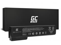 Green Cell ULTRA Batería CC06XL para HP EliteBook 8460p 8460w 8470p 8470w 8560p 8570p ProBook 6360b 6460b 6470b 6560b 6570b