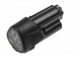 Green Cell® Batería (2Ah 12V) 5130200008 BSPL1213 B-1013L para Ryobi RCD12011L RMT12011L RRS12011L BB-1600 BHT-2600