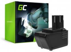 Batería (2Ah 9.6V) SBP 10 SFB 105 Green Cell para Hilti BD 2000 SB 10 SF 100 SF 100-A