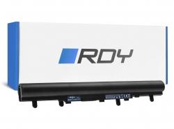 RDY Batería AL12A32 para Acer Aspire E1-522 E1-530 E1-532 E1-570 E1-570G E1-572 E1-572G V5-531 V5-561 V5-561G V5-571
