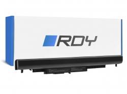 RDY Batería HS03 HSTNN-LB6U HSTNN-LB6V 807957-001 807956-001 para HP 240 G4 G5 245 G4 G5 250 G4 G5 255 G4 G5 256 G4