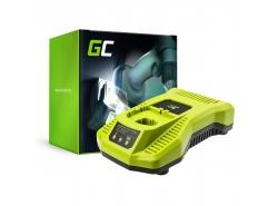 Cargador(18V Li-lon) MT7218 para Herramientas eléctricas Makita BL1815 BL1820 BL1830 BL1830B BL1835 BL1840 BL1850 BL1850B BL1860