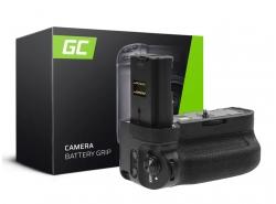 Grip Green Cell VG-C3EM para Cámara Sony α9 A9 α7 III A7 III α7R III A7R III