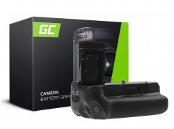 Empuñadura Green Cell BG-E18 para Canon EOS 750D T6i 760D T6s