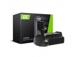 Grip Green Cell BG-D51 para la cámara Nikon D5100 D5200