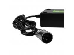 Batería recargable Green Cell Silverfish 48V 11Ah 528Wh para bicicleta eléctrica e-bike pedelec