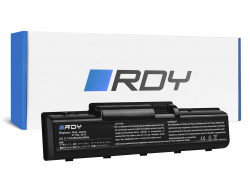 RDY Laptop Battery AS07A31 AS07A51 AS07A41 para Acer Aspire 5738 5740 5536 5740G 5737Z 5735Z 5340 5535 5738Z 5735