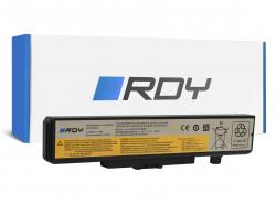 RDY Batería L11L6Y01 L11M6Y01 L11S6Y01 para Lenovo B580 B590 G500 G505 G510 G580 G585 G700 G710 V580 IdeaPad Z585