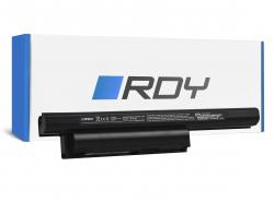 RDY Batería VGP-BPS22 VGP-BPL22 VGP-BPS22A para Sony Vaio PCG-71211M PCG-61211M PCG-71212M VPCEA VPCEB3M1E VPCEB1M1E