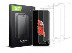 Vidrio protector GC Clarity para Apple iPhone 11