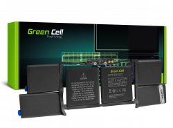 Green Cell ® Laptop Akku A1527 für Apple MacBook 12 A1534 (Early 2015, Early 2016, Mid 2017)