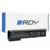 RDY Batería CA06 CA06XL para HP ProBook 640 G1 645 G1 650 G1 655 G1