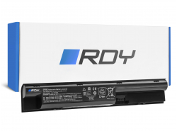 RDY Batería FP06 FP06XL FP09 708457-001 para HP ProBook 440 G0 G1 445 G0 G1 450 G0 G1 455 G0 G1 470 G0 G2