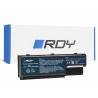 RDY Batería AS07B31 AS07B41 AS07B51 para Acer Aspire 5220 5315 5520 5720 5739 7535 7720 5739G 5920G 6930
