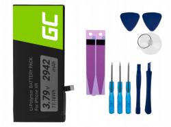 Batería Green Cell A2105 para Apple iPhone XR + kit de herramientas