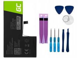 Batería Green Cell A2097 para Apple iPhone XS + kit de herramientas